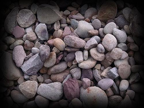 1-3 Pocono Stone