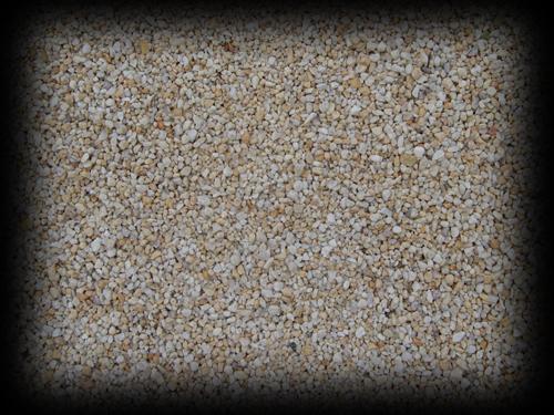 1/2 inch Pea Gravel