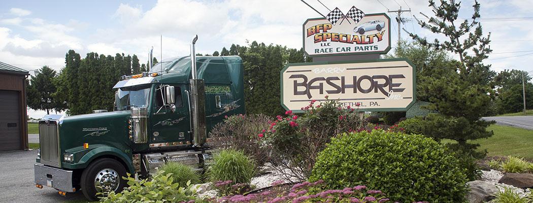 TruckingPage