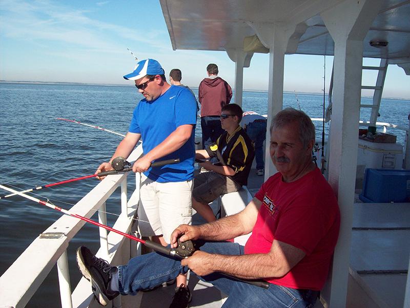 Fishing Trip 6-7-2014 012