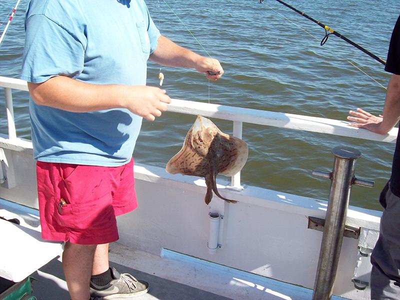 Fishing Trip 6-7-2014 017